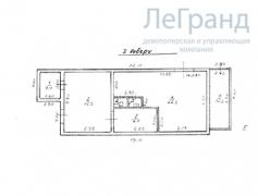 Продажа СТО под ремонт Приморский район Балковская