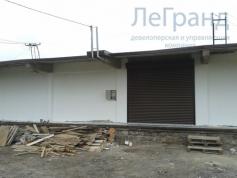 Аренда Склад с ремонтом Малиновский район Степовая