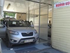 Аренда СТО с ремонтом Малиновский район 25 Чапаевской дивизии