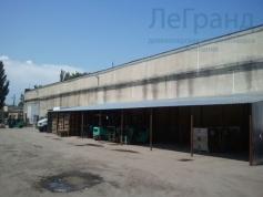Аренда Склад с ремонтом Малиновский район Тираспольское шоссе