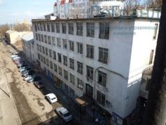 Продажа Офис под ремонт Приморский район Деволановский спуск/Греческая