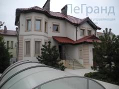 Аренда Дома и коттеджи после капитального ремонта Киевский район Костанди