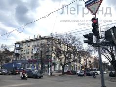 Аренда Магазин с ремонтом Приморский район Екатерининская/Большая Арнаутская