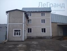 Аренда Склад с ремонтом Беляевский район