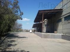 Аренда Склад рабочее Малиновский район Промышленная