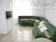 Аренда Квартира с ремонтом Приморский район Генуэзская ЖК «Южная Пальмира»