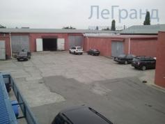 Продажа СТО рабочее Малиновский район Склад Столбовая