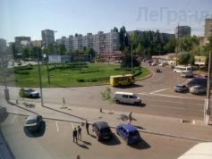 Аренда Магазин с ремонтом Киевский район Академика Глушко/площадь Независимости