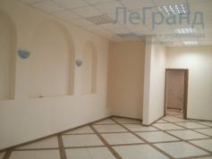 Аренда Офис с ремонтом Приморский район Лидерсовский бульвар/Аллея Славы