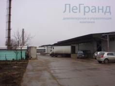 Аренда Склад с ремонтом Суворовский район 19-км Старокиевской дороги