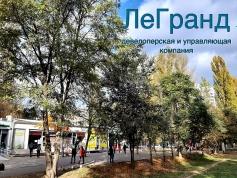 Аренда Магазин рабочее Суворовский район проспект Добровольського/Генерала Бочарова