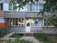 Аренда Магазин с ремонтом Суворовский район Днепропетровская дорога/Марсельская