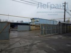 Аренда Склад под ремонт Малиновский район Моторная