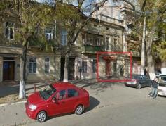 Продажа Магазин под ремонт Малиновский район Прохоровская