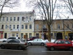 Продажа Офис под ремонт Приморский район Ришельевская
