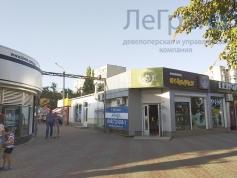 Аренда Магазин с ремонтом Киевский район Киевский Рынок