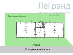 Продажа СТО с ремонтом Малиновский район 25 Чапаевская Дивизия
