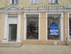 Аренда Магазин с ремонтом Приморский район Екатерининская/Бунина