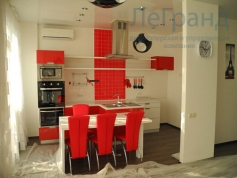 Продажа Квартира после капитального ремонта Киевский район Архитекторская ЖК «Третья Жемчужина»