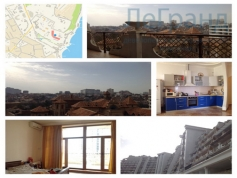 Продажа Квартира жилое Приморский район Гагаринское плато  ЖК «Аркадийский Дворец»