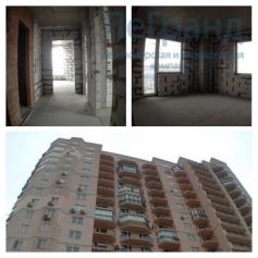 Продажа Квартира от строителей Малиновский район Маршала Малиновского