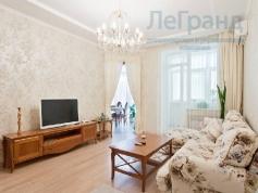 Аренда Квартира после капитального ремонта Киевский район Фонтанская дорога / Ляпидевского