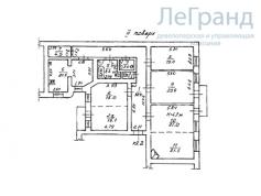 Продажа Офис с ремонтом Приморский район Екатерининская / Греческая