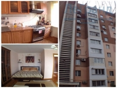 Продажа Квартира жилое Киевский район Левитана / Академика Королева