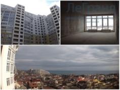 Продажа Квартира от строителей Приморский район Аркадийский переулок ЖК «Аркадия Хиллс»
