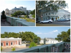 Продажа Квартира жилое Приморский район Пушкинская / Ланжероновская