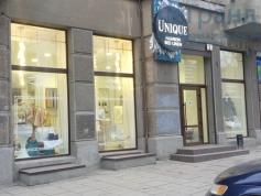 Аренда Магазин с ремонтом Приморский район  Магазин Пушкинская