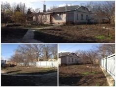 Продажа Земельный участок рабочее Киевский район Костанди