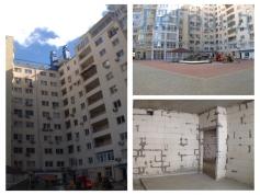 Продажа Квартира от строителей Приморский район Французский Бульвар