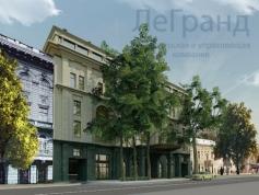 Аренда Магазин жилое Центральный район Екатерининская / Бунина
