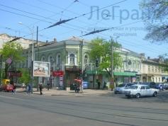 Аренда Магазин с ремонтом Центральный район Преображенская