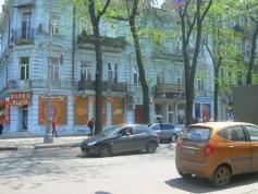 Аренда Магазин с ремонтом Центральный район Преображенская / Еврейская