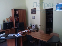 Продажа Кафе/ресторан рабочее Приморский район Шевченко проспект