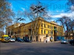 Продажа Магазин с ремонтом Приморский район Ришельевская / Успенская