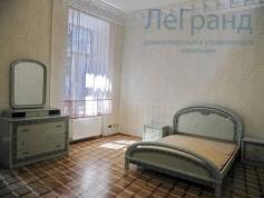 Аренда Квартира после капитального ремонта Центральный район Нежинская / Спиридоновская