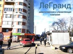 Аренда Магазин с ремонтом Киевский район Радужный /Левитана