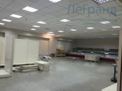Аренда Магазин с ремонтом Суворовский район Гер. Салинграда / Кишинёвская