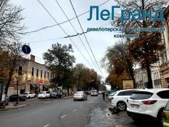 Аренда Магазин с ремонтом Приморский район Бунина / Александровский проспект
