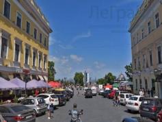 Аренда Магазин с ремонтом Приморский район Екатерининская площадь/Приморский бульвар