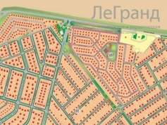 Продажа Земельный участок под ремонт Киевский район Совиньон-2