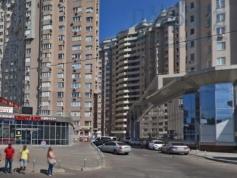 Аренда Офис с ремонтом Приморский район Среднефонтанская/Семинарская