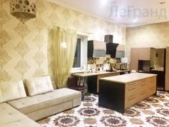 Аренда Дома и коттеджи после капитального ремонта Ильичевск Центральная
