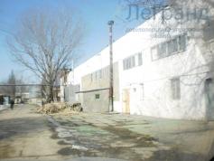 Продажа Производственный комплекс рабочее Овидиопольский район  П.Г.Т.Большая Долина
