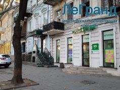 Аренда Магазин под косметику Приморский район Пушкинская/Пантелеймоновская