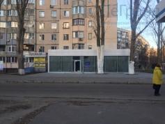 Аренда Магазин с ремонтом Суворовский район Днепропетровская дорога/Академика Заболотного