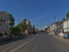 Аренда Офис с ремонтом Приморский район Тираспольская / Дегтярная